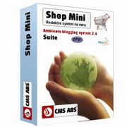 CMS ABS Shop Mini